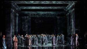 Chœur de l'Opéra de Lausanne © M. Vanappelghem