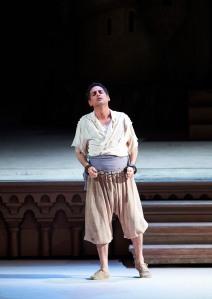 Juan Diego Flórez (Lindoro) (c) Wiener Staatsoper / Michael Pöhn