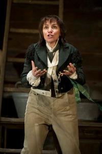Anna Bonitatibus in Le nozze di Figaro, The Royal Opera © ROH/Bill Cooper, 2012