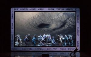 Ensemble in CO2 © Teatro alla Scala