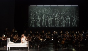 Véronique Gens, Les Musiciens du Louvre Photo: © Julien Benhamou