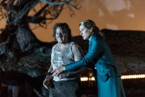 John Osborn & Malin Byström in Guillaume Tell © ROH/Clive Barda