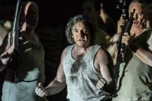 John Osborn in Guillaume Tell © ROH/Clive Barda
