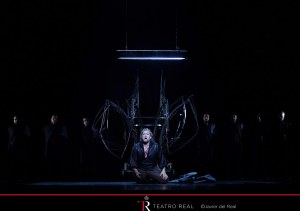 Gregory Kunde (Roberto Devereux) © Javier del Real | Teatro Real