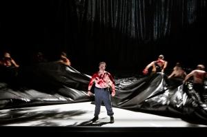 Burkhard Fritz © Opera Vlaanderen/Annemie Augustijns