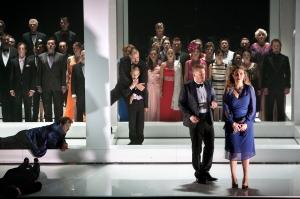 Ensemble © Opera Vlaanderen/Annemie Augustijns