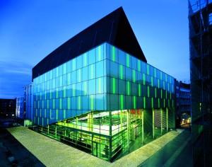 The Konzerthaus Dortmund © Daniel Sumesgutner