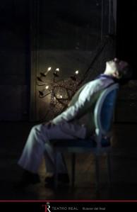 Christine Rice © Teatro Real/Javier del Real