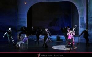 Ensemble, Allan Clayton © Teatro Real/Javier del Real