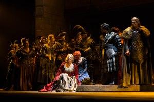 Ensemble © Opéra Royal de Wallonie /  Lorraine Wauters