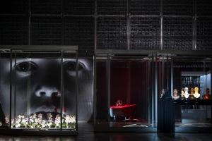 John Relyea © Bernd Uhlig / Opéra national de Paris