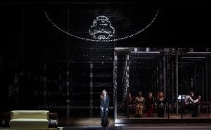 Barbara Hannigan © Bernd Uhlig / Opéra national de Paris