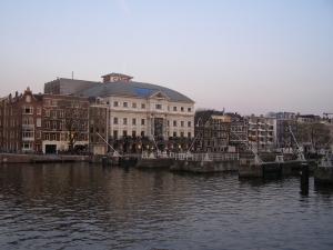 The Koninklijk Theater Carré © Taver