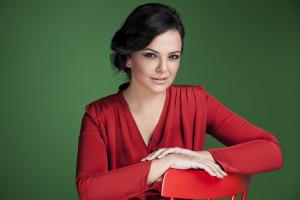 Roxana Constantinescu © Marius Baragan
