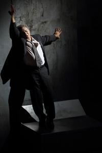 Roberto Alagna © Wilfried Hösl