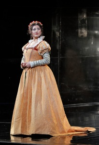 Nadia Krasteva © Cory Weaver/San Francisco Opera