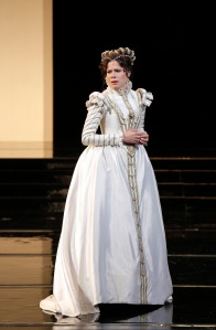 Ana María Martínez © Cory Weaver/San Francisco Opera