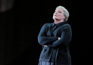 Karita Mattila © Cory Weaver/San Francisco Opera