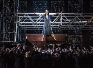Natalia Tanasii, Operakoret © Erik Berg