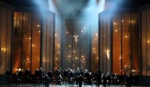 Chor der Bayerischen Staatsoper © Wilfried Hösl
