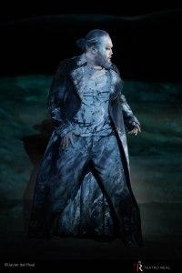 Samuel Youn © Javier del Real / Teatro Real