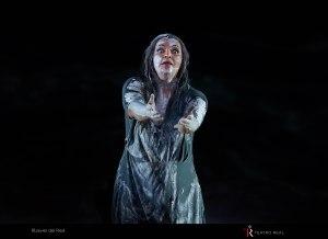 Ricarda Merbeth © Javier del Real / Teatro Real